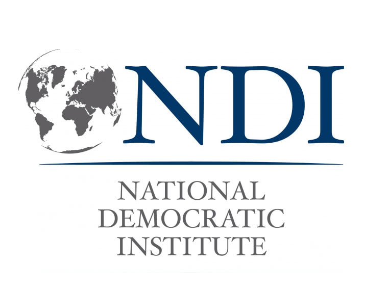 Local 2 Member: the National Democratic Institute